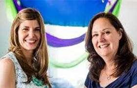 Sheila M. Frick, OTR/L & Tracy Biorling, MS OTR/L